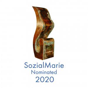 34 Nominierungen für die SozialMarie
