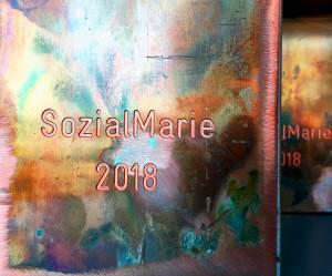 Ausschreibung zur SozialMarie 2018