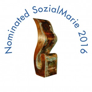 32 projects nominated for SozialMarie 2016!