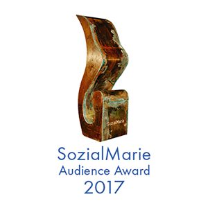 Image videos for the SozialMarie Audience Awards 2017