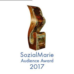 SozialMarie Közönségdíj 2017: Nyertesek