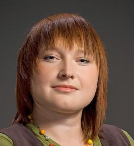 Veronika Janyrova