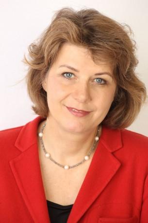 Dr. Gabriele Zuna-Kratky